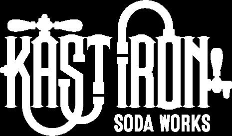 Kast Iron Soda logo